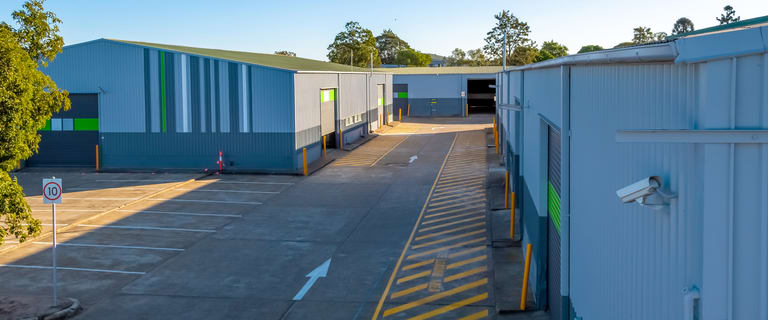 Factory, Warehouse & Industrial commercial property for lease at 854 Boundary Road Coopers Plains QLD 4108