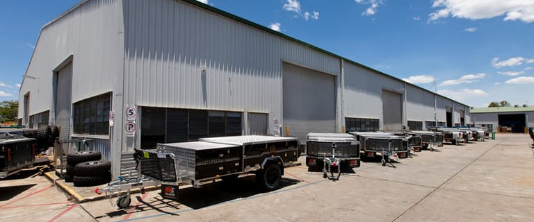 Industrial / Warehouse commercial property for lease at 854 Boundary Road Coopers Plains QLD 4108