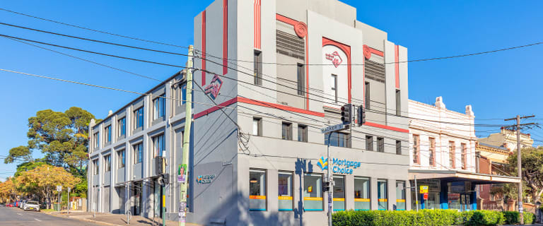 Offices commercial property for lease at Levels 1 and 2/303 Cleveland Street Redfern NSW 2016