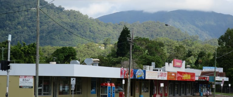 Retail commercial property for lease at Shop 2/1 Reservior Road Manoora QLD 4870