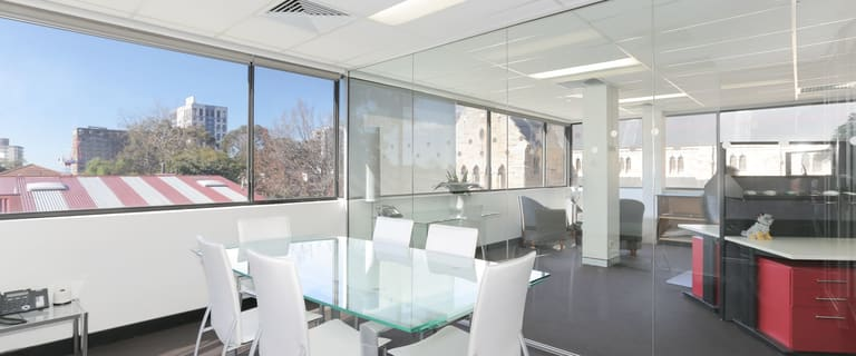 Offices commercial property for lease at 3-5 West Street North Sydney NSW 2060