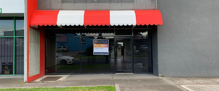 Retail commercial property for sale at 7/1730 Hume Highway Campbellfield VIC 3061
