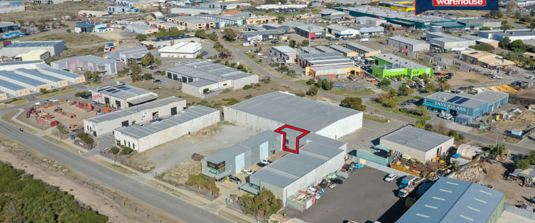 Factory, Warehouse & Industrial commercial property for lease at 6/24 Bakewell Drive Port Kennedy WA 6172