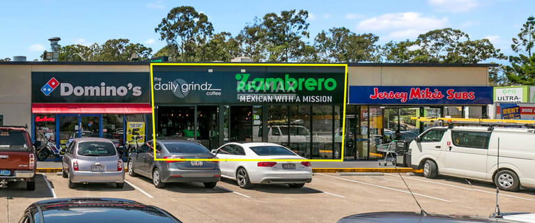 Shop & Retail commercial property for lease at Shop F/111-121 Grand Plaza Browns Plains QLD 4118