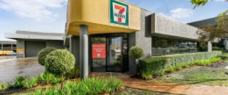 Offices commercial property for lease at 12 Ferntree Place Notting Hill VIC 3168
