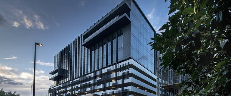 Offices commercial property for lease at Suite 3, Level 7/185 O'Riordan Street Mascot NSW 2020