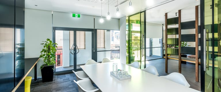 Offices commercial property for sale at 455 Brunswick Street Fortitude Valley QLD 4006