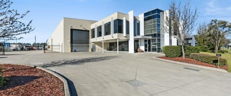 Industrial / Warehouse commercial property for lease at 11-15 Gaine Road Dandenong South VIC 3175