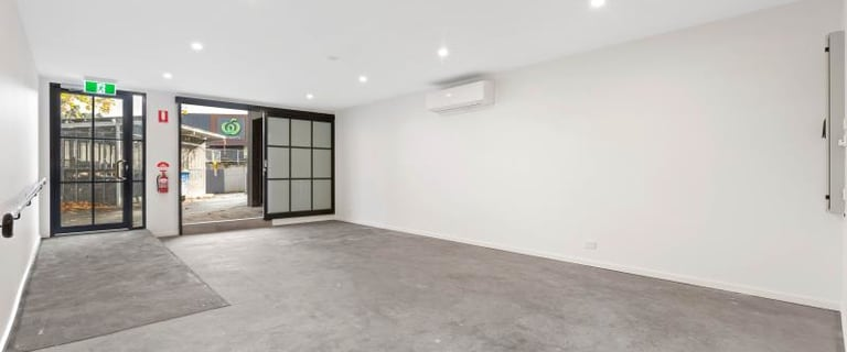 Retail commercial property for lease at 177 High Street Kew VIC 3101