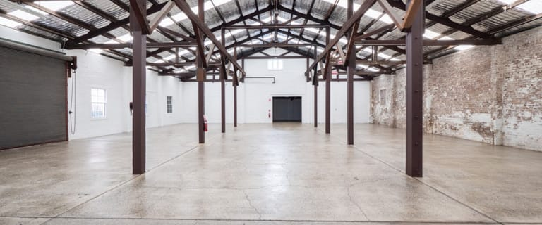 Factory, Warehouse & Industrial commercial property for lease at 6 Ralph Street Alexandria NSW 2015