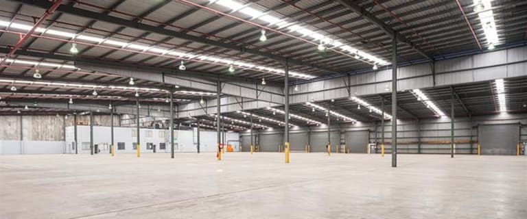 Industrial / Warehouse commercial property for lease at 55 Bourke Road Alexandria NSW 2015
