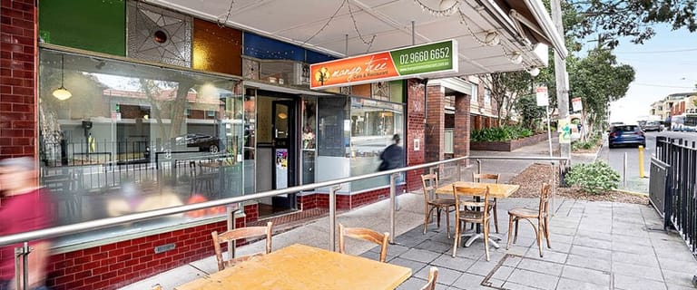 Shop & Retail commercial property for lease at 127 Booth St Annandale NSW 2038