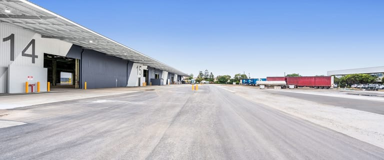 Factory, Warehouse & Industrial commercial property for lease at 46-58 Gosport Street Hemmant QLD 4174