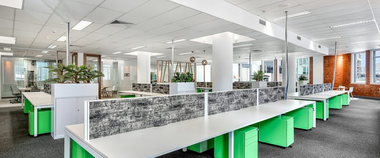 Offices commercial property for lease at 549 Queen Street Brisbane City QLD 4000