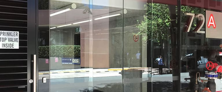 Offices commercial property for lease at Level 4/72 Mary Street Surry Hills NSW 2010