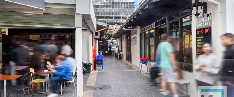 Retail commercial property for lease at 71-73 George Street Parramatta NSW 2150