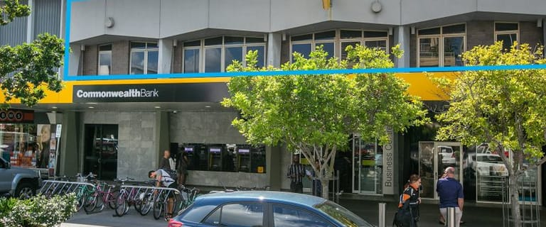 Offices commercial property for lease at 76 Lake St Cairns City QLD 4870