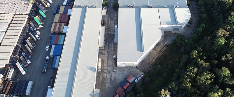 Factory, Warehouse & Industrial commercial property for lease at Tenancy 2/2/112 Darlington Drive Yatala QLD 4207