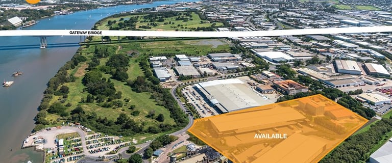 Industrial / Warehouse commercial property for lease at 200 Holt Street Pinkenba QLD 4008