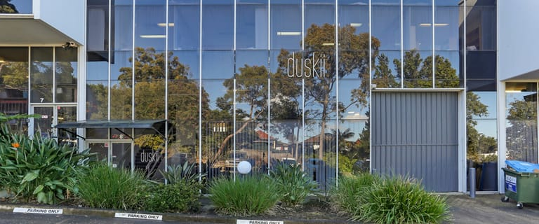 Showrooms / Bulky Goods commercial property for lease at 8/252 Allambie Road Frenchs Forest NSW 2086