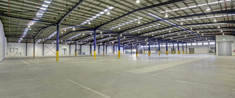 Factory, Warehouse & Industrial commercial property for lease at 6 Hill Road Homebush NSW 2140