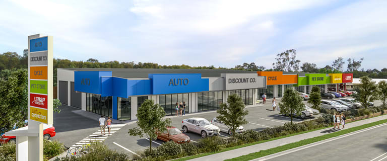 Shop & Retail commercial property for lease at 25 Wongawallan Drive Yarrabilba QLD 4207