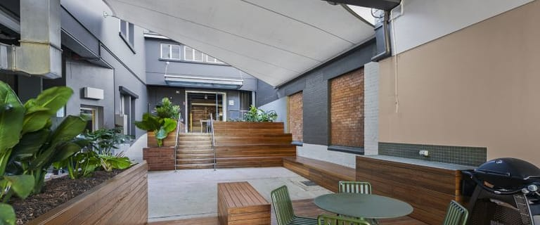 Offices commercial property for lease at 22 - 26 Constance Street Fortitude Valley QLD 4006