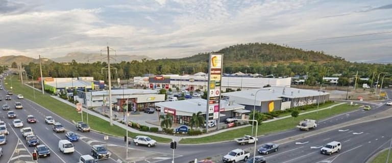 Shop & Retail commercial property for lease at 2-10 Deeragun Road Deeragun QLD 4818