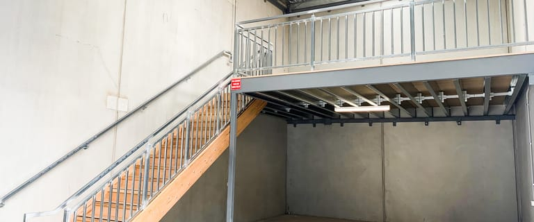 Factory, Warehouse & Industrial commercial property leased at 6 Cave Place Clyde North VIC 3978
