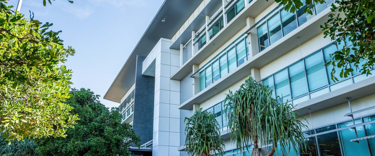 Offices commercial property for lease at 12-14 The Circuit Brisbane Airport QLD 4008