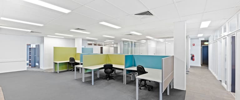 Offices commercial property for lease at 298 Ruthven Street Toowoomba City QLD 4350