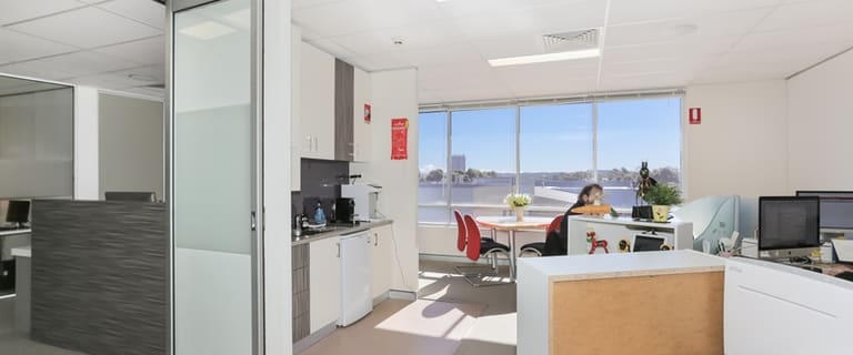 Offices commercial property for sale at 12 13 & 14/1 CHAPLIN DRIVE Lane Cove NSW 2066
