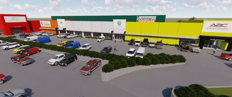 Showrooms / Bulky Goods commercial property for lease at 32 Industry Road Mcgraths Hill NSW 2756
