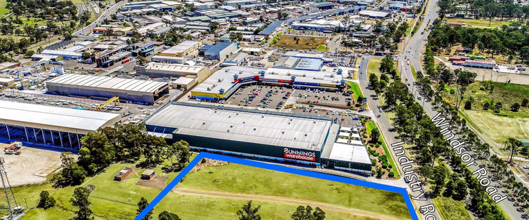 Shop & Retail commercial property for lease at 32 Industry Road Mcgraths Hill NSW 2756