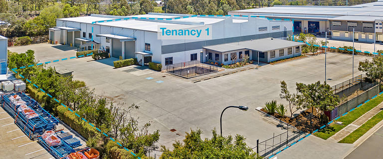 Offices commercial property for lease at 1/32 Business Street Yatala QLD 4207