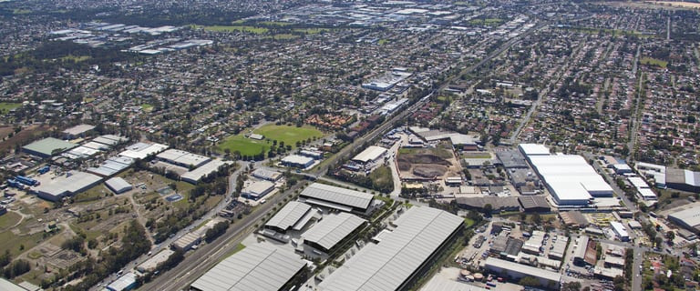 Factory, Warehouse & Industrial commercial property for lease at 246 Miller Road Villawood NSW 2163