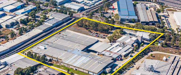 Industrial / Warehouse commercial property for lease at 28 Percival Road Smithfield NSW 2164