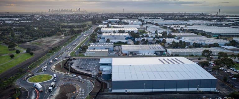Factory, Warehouse & Industrial commercial property for lease at 121-139A Dohertys Road Altona North VIC 3025