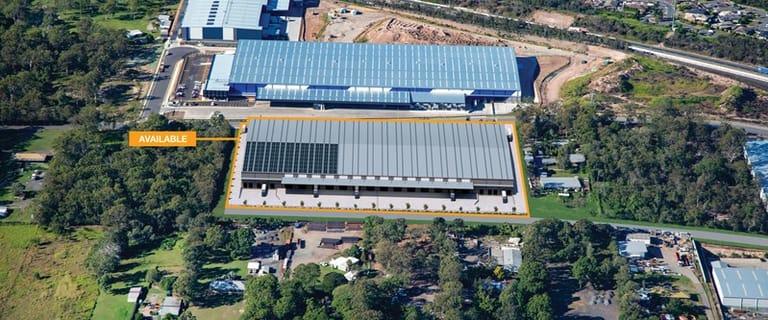 Factory, Warehouse & Industrial commercial property for lease at 239-263 Gilmore Road, Berrinba QLD 4117