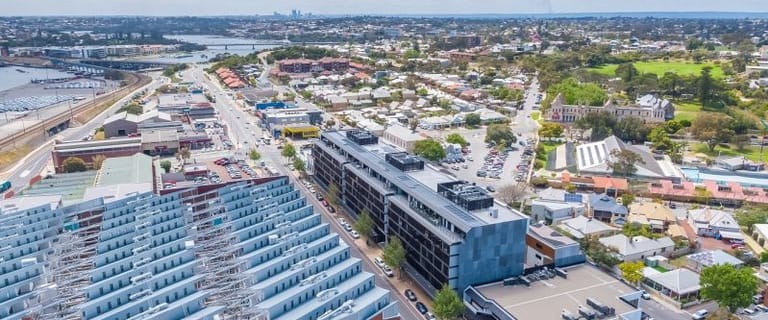 Medical / Consulting commercial property for lease at 51 Queen Victoria Street Fremantle WA 6160