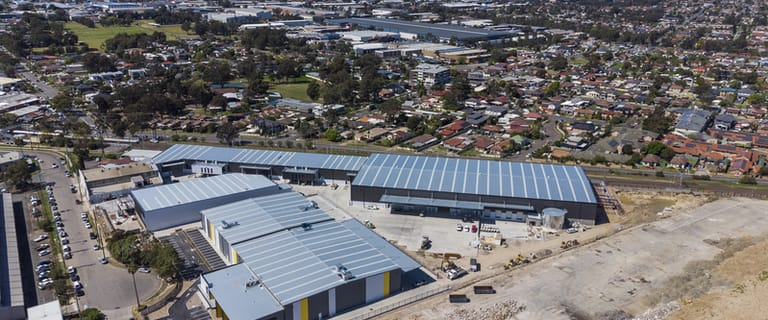 Factory, Warehouse & Industrial commercial property for lease at 26 Nelson Road Yennora NSW 2161