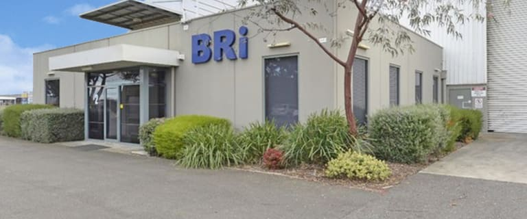 Offices commercial property for lease at 2/80-100 Fulton Drive Derrimut VIC 3026