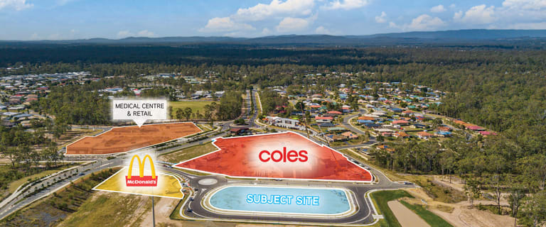 Showrooms / Bulky Goods commercial property for lease at 5-11 Gates Road Flagstone QLD 4280