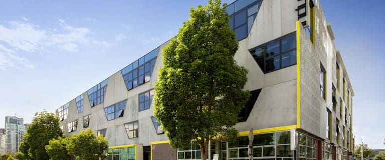 Offices commercial property for lease at 1.06, 15-87 Gladstone Street South Melbourne VIC 3205