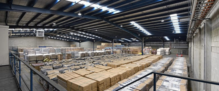 Industrial / Warehouse commercial property for lease at 3-5 Healey Road Dandenong VIC 3175
