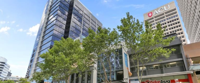 Medical / Consulting commercial property for lease at 120 - 122 Pacific Highway North Sydney NSW 2060