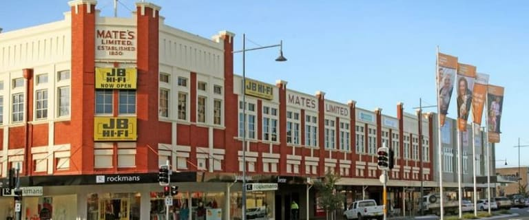 Shop & Retail commercial property for lease at 569 Dean Street Albury NSW 2640