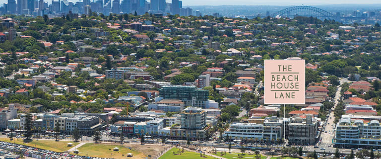 Shop & Retail commercial property for lease at 178 Campbell Parade Bondi NSW 2026