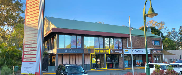 Medical / Consulting commercial property for lease at C3A/50-54 Railway Street Mudgeeraba QLD 4213