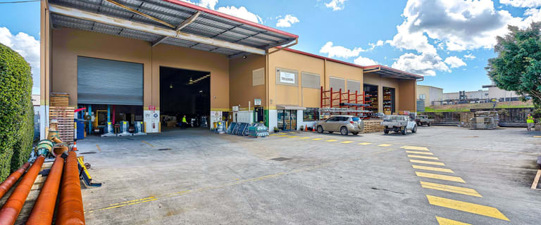 Showrooms / Bulky Goods commercial property for sale at 16 Pineapple Street Zillmere QLD 4034